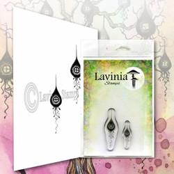 Lavinia Stamps leimasinsetti Tree Hive