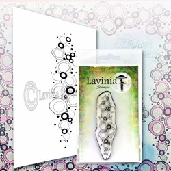 Lavinia Stamps leimasin Pink Orbs