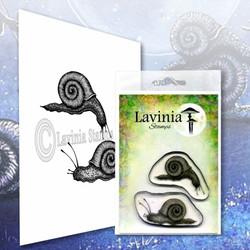 Lavinia Stamps leimasinsetti Snail