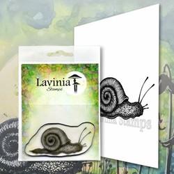 Lavinia Stamps leimasin Samuel