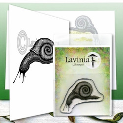 Lavinia Stamps leimasin Sidney