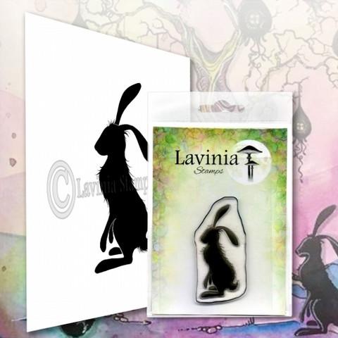 Lavinia Stamps leimasin Max