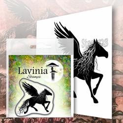 Lavinia Stamps leimasin Sirlus