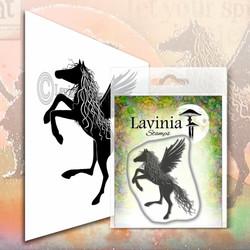 Lavinia Stamps leimasin Zanor