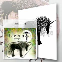 Lavinia Stamps leimasin Zuri
