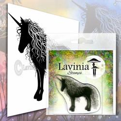Lavinia Stamps leimasin Talia