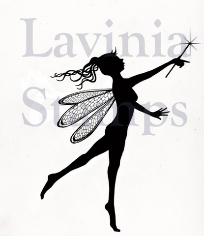 Lavinia Stamps leimasin Fayllin