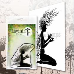 Lavinia Stamps leimasin Aria