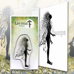 Lavinia Stamps leimasin Finn