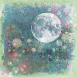 Lavinia Stamps SceneScapes taustapaperit The Awakening