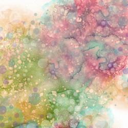 Lavinia Stamps SceneScapes taustapaperit Delight