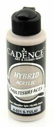 Cadence Hybrid Acrylic -akryylimaali, sävy Warm Oat, 120 ml
