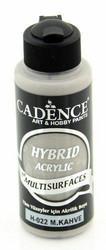 Cadence Hybrid Acrylic -akryylimaali, sävy Collier Brown, 120 ml