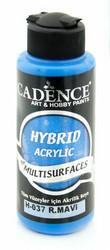 Cadence Hybrid Acrylic -akryylimaali, sävy Royal Blue, 120 ml