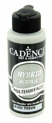 Cadence Hybrid Acrylic -akryylimaali, sävy Moss, 120 ml
