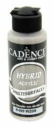 Cadence Hybrid Acrylic -akryylimaali, sävy Mink, 120 ml