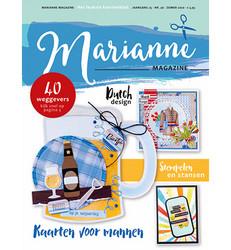 Marianne Magazine nro 46 -lehti