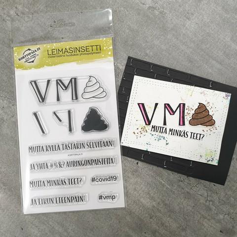 Leimasinsetti VMP (korttipaja.fi)