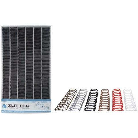 Zutter Bind-It-All OWire -kierteet, 0.375