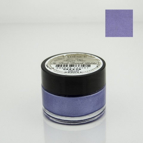 Cadence Finger Wax, sävy Purple