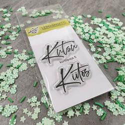 Leimasinsetti Kutsu ja Kiitos (korttipaja.fi)