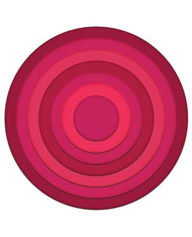Heartfelt Creations Circle Basics Large -stanssisetti