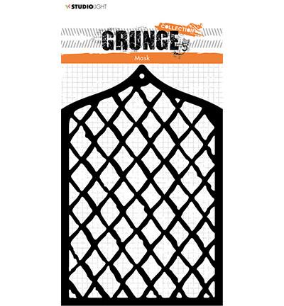 Studio Light Grunge Collection nr.35 -sapluuna