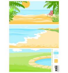 Marianne Design Eline's Holiday Backgrounds -korttikuvat