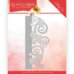 Precious Marieke Delicate Flowers stanssi Delicate Border