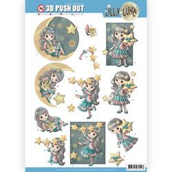Lilly Luna 3D-kuvat Shine like a Star