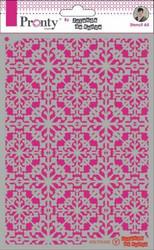 Pronty sapluuna Pattern Barok 4 by Jolanda