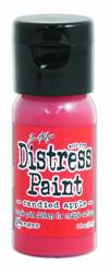 Distress Paint -akryylimaali, sävy candied apple