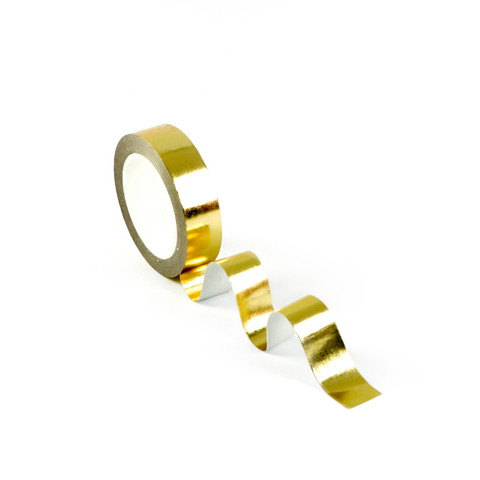 Altenew washiteippi Gold Foil, 12.7 mm