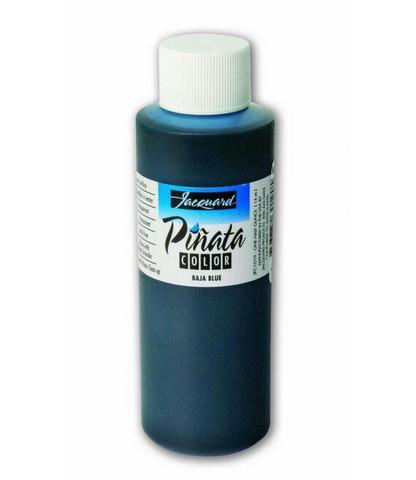 Jacquard Pinata alkoholimuste, sävy Baja Blue, 118 ml