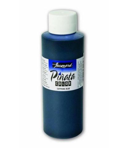 Jacquard Pinata alkoholimuste, sävy Sapphire Blue, 118 ml