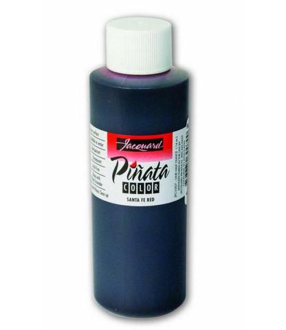 Jacquard Pinata alkoholimuste, sävy Santa Fe Red, 118 ml