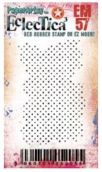 PaperArtsy Eclectica Mini leimasin Tracy Scott 57