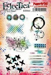 PaperArtsy Tracy Scott leimasinsetti 41