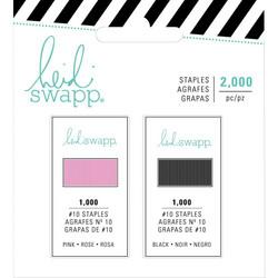 Heidi Swapp Memory Planner Mini Stapler -niitit