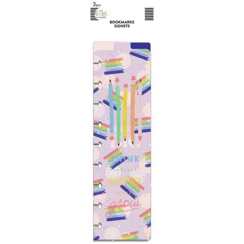 Mambi Planner Bookmarks Dream Big