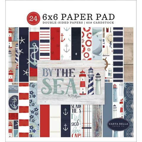 Carta Bella By The Sea -paperipakkaus