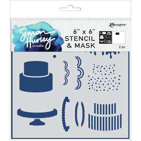 Simon Hurley Create sapluuna Cake Maker, 6