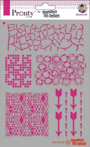 Pronty sapluuna Pattern Backgrounds