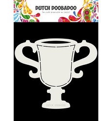 Dutch Doobadoo Card Art Cup -sapluuna