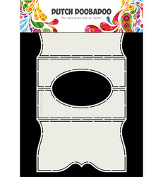 Dutch Doobadoo Card Art Schommel -sapluuna