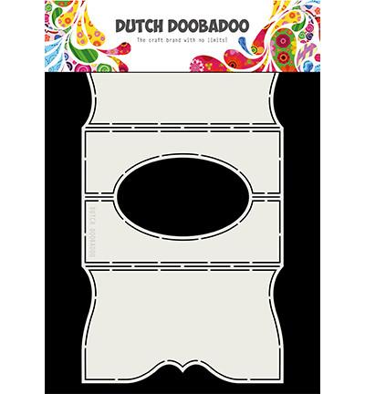 Dutch Doobadoo Card Art Schommel -sapluuna
