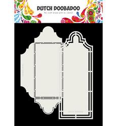 Dutch Doobadoo Card Art Cortado -sapluunasetti