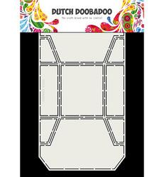 Dutch Doobadoo Card Art Tri Shutter -sapluuna