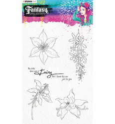 Studio Light Fantasy Collection leimasinsetti 476