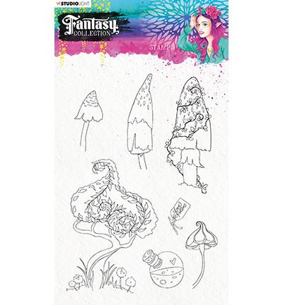 Studio Light Fantasy Collection leimasinsetti 477